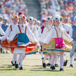 The Estonian Song Celebration and Dance Celebration