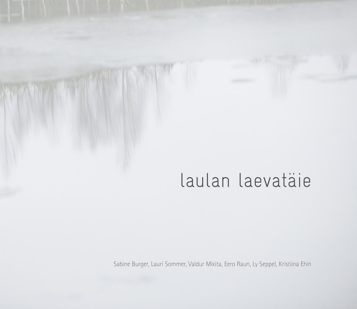 Sabine Burgeri poeetiline ja isiklik fotoraamat Eesti laulukultuurist